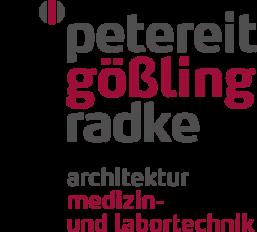 Neugründung: petereit-gößling-radke GmbH