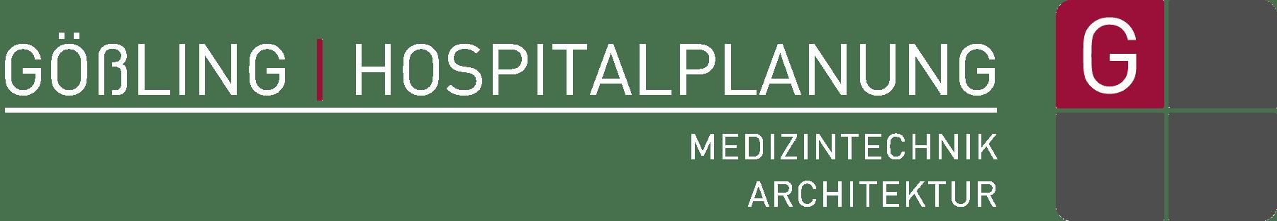 Gößling Hospitalplanung